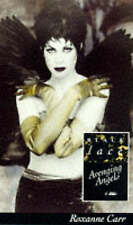 Avenging Angels (Black Lace Series), By Carr, Roxanne,in Used but Acceptable con