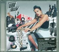 Lily Allen – Alright, Still... Con Sticker Cd Eccellente
