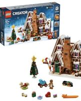 LEGO Creator Expert Gingerbread House 10267 Sealed