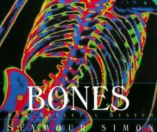 Bones: Our Skeletal System (Human Body)-ExLibrary