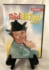 The Red Skelton Collection - 5-Disc Set (DVD, 2007) A2