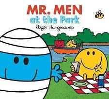 Every Day Mr Men at the Park by Roger Hargreaves (Paperback, 2015)