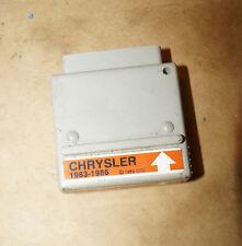 OTC Monitor 2000 Chrysler 1983-1986 Cartridge