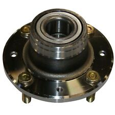 For Volvo S40 V40 2000-2004 Rear Left or Right Wheel Bearing & Hub Assembly GMB