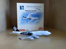 Air New Zealand Boeing 747-400 1:500 scale model by Starjets!