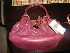 JUICY COUTURE PORTO HANDBAG POUCH PURSE ENGAGEMENT RING