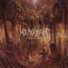 Hierophant  - Mass Grave (CD, Nov-2016, Season of Mist)