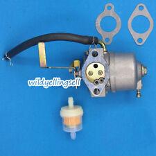 Carburetor Fit Coleman Powermate PW0872400 2400PSI 171cc 175cc Pressure Washer