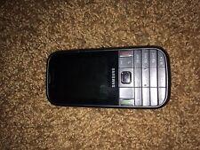 Samsung gravity slide phone (T-mobile) Read description