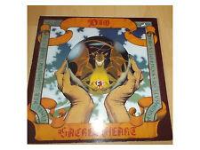 Dio -  Sacred Heart - LP OIS