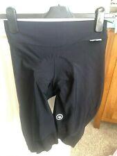 Assos Cycling Summer Half shorts Size M x2