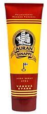 Auran BIG Mustard strong 125g x 1 pack 125 g  4.4 oz  FINLAND