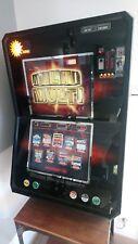 Véritable machine à sous de casino
