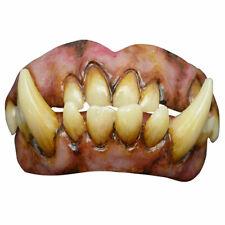 Bitemares Ogre Teeth Horror Costume Accessory Hollywood Fx