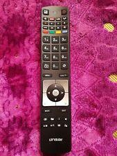 24LED1600 22LED3000 24LED3000 TV Remote Control Linsar 20LED3000