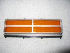 NOS Mopar 1975-76 Dodge Dart Park Light Lens