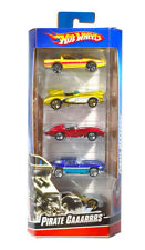 Hot Wheels Basic Car 5 Pack (Assorted Models)
