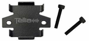 Polycom VVX Color Expansion Module Metal Bracket w/Screws (1342-46314-001)