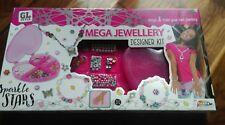 GL style mega jewellery designer kit by Grafix