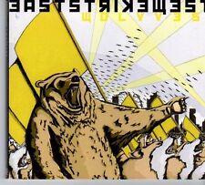 (EU850) Eaststrikewest, Wolvves - 2009 CD