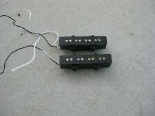 Fender Jazz Bass Deluxe Pickups. 048612, 048613. 2006 MIM
