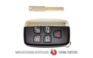 NEW Land Rover Range Rover Discovery 4 Smart Key 2010 2011 2012 2013 2014 2015