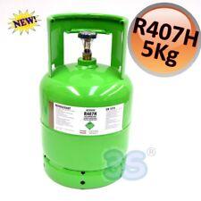 3S BOMBOLA NUOVO GAS R407H 5 KG NETTI SOSTITUTO R404A R404 REFRIGERAZIONE FRIGO