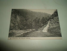 Vintage Postcard Dovedale The 12 Apostles  Raphael Tuck+Sons Town+City Series
