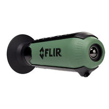 Flir 431-0012-21-00S Scout TK Pocket-sized Thermal Monocular