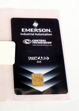 New Emerson Control Techniques 2214-4246-03 SP Parameter 8kB Smart Card J11