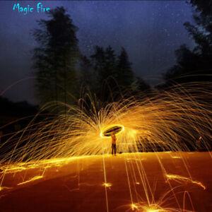 Magic fire magic tricks Fireworks celebration new year christmas