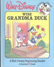 Wise Grandma Duck (Walt Disney Fun-to-Read Library