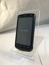 Incomplete HTC Touch HD Unlocked Black Smartphone