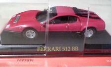 FERRARI 512 BB IXO 1/43