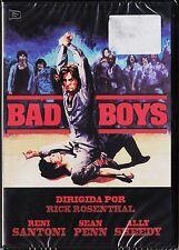 BAD BOYS de Rick Rosenthal con Sean Penn