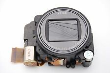 PANASONIC LUMIX TZ27 / ZS19 ZOOM LENS UNIT REPLACEMENT PART BLACK NO CCD