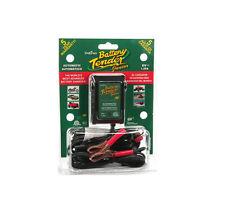 Deltran Battery Tender Junior 6V Charger Jr / 6 Volt 1.25 Amp 022-0196