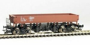 PERESVET 3612 - Dumpcar / Zweiseiten-Kastenkippwagen DR Ep.IV / Scale TT 1:120