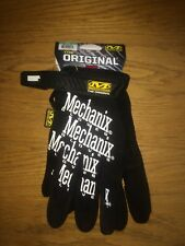 Mechanix Wear US Tactical The Original Combat Glove Work Airsoft Black - size xl