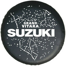 """27"""" Car Spare Wheel Tyre Tire Cover Suzuki Grand Vitara"""
