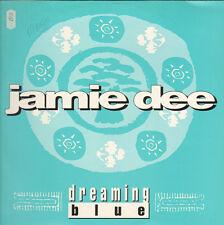 JAMIE DEE - Dreaming Blue - X-Energy