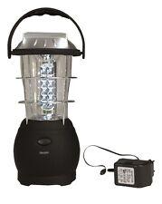 Batterie Lanterne LED, Solar, lampe de tente, camping, camping ENRÔLEMENT
