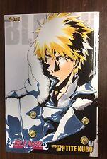 BLEACH Volume 49 50 51 -- 3 in 1 Volume Manga -- Tite Kubo -- Viz Comics