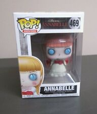 Annabelle The Conjuring FUNKO POP Television MIB NEW #469