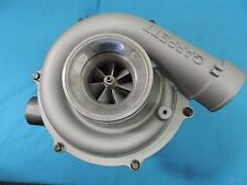 2005.5-2007 6.0L Ford Upgrade Turbo charger GT3782VA  NO CORE includes solenoid