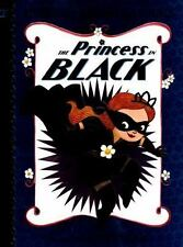 The Princess in Black by Dean Hale and Shannon Hale (2015, Trade Paperback)