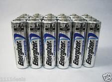 Energizer AA Ultimate Lithium L91 Batteries 44 Pcs