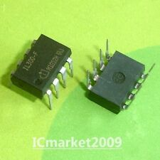 5 PCS IL300-F DIP-8 Linear Optocoupler, High Gain Stability, Wide Bandwidth NEW