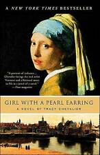 Girl with a Pearl Earring by Tracy Chevalier Teacher/Class Set/LOT of 25 Copies