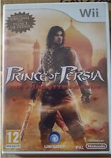 Gioco Prince of Persia The forgotten sands Nintendo WII NUOVO